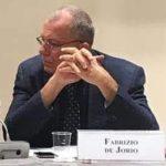 Dott. Fabrizio De Jorio
