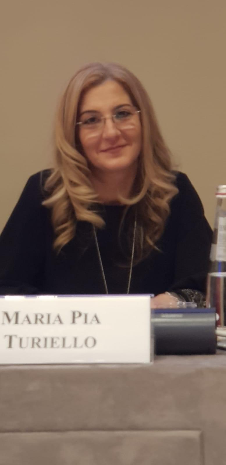 Dott.ssa Maria Pia Turiello
