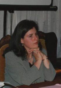 Prof.ssa Romina Gencarelli Bottino